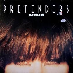 THE PRETENDERS - Packed LP