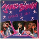 JAMES BROWN - Bring It On LP