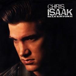 CHRIS ISAAK - Silvertone LP
