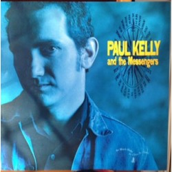 PAUL KELLY & THE MESSENGERS - So Much Water So Close To Home  LP