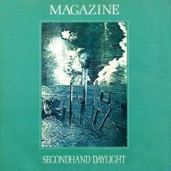 MAGAZINE - Secondhand Daylight LP