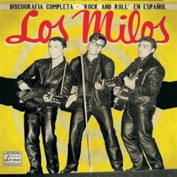 LOS MILOS - Discografia Completa LP