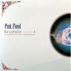 ‎ ‎‎PINK FLOYD - Eclipsed I - In Celebration Of The Comet Kahoutek LP