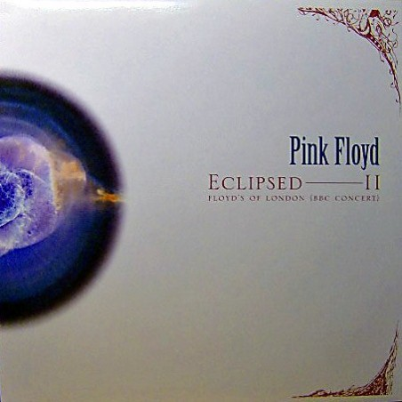 PINK FLOYD - Eclipsed II - Floyd's Of London (BBC Concert) LP