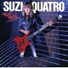 SUZY QUATRO - Rock Hard LP (Original)