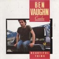 BEN VAUGHN COMBO - Beautiful Thing LP