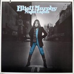 ELLIOTT MURPHY - Night Lights LP