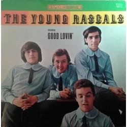 YOUNG RASCALS - Good Lovin' LP