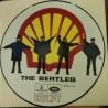 BEATLES – Help LP Picture Disc
