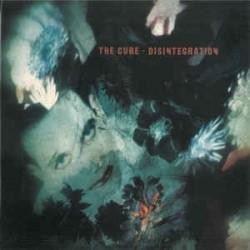 THE CURE - Disintegration LP