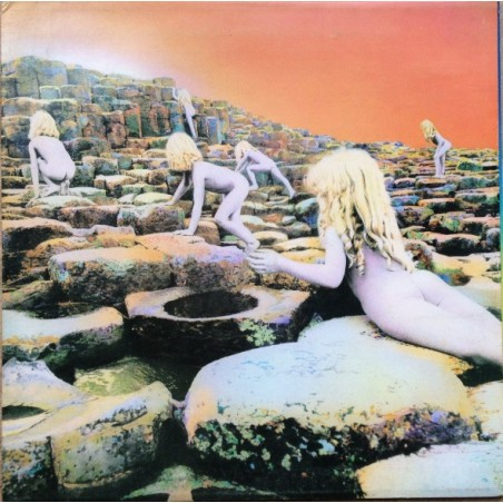 LED ZEPPELIN – Houses Of The Holy LP