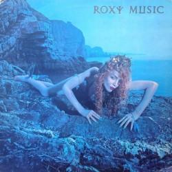 ROXY MUSIC - Siren LP