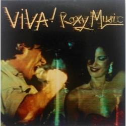 ROXY MUSIC - Stranded LP (Original)
