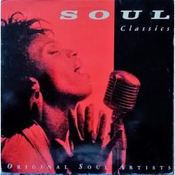 Soul Classics, Vol 1