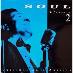 VARIOS - Soul Classics, Vol 2 LP