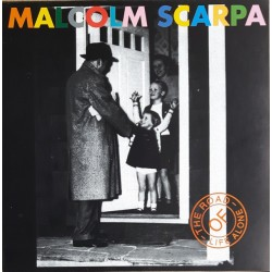 MALCOLM SCARPA - The Road Of Life Alone LP