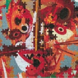 BIXIGA 70 - Quebra Cabeça LP