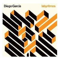 """DIEGO GARCIA - Labyritmos LP 10"""""""