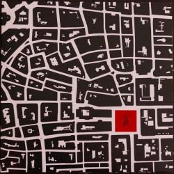 EINSTÜRZENDE NEUBAUTEN - Grundstück LP