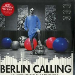 PAUL KALKBRENNER - Berlin Calling LP