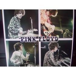 PINK FLOYD – Stockholm '67 LP