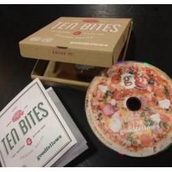 GOODFELLOWS - Ten Bites CD