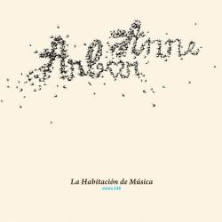 ANNE ARBOR - La Habitación De Música CD