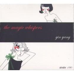 MAGIC WHISPERS - Yin Yang CD