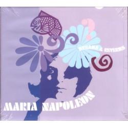 MARIA NAPOLEON - Dreams & Reveries CD