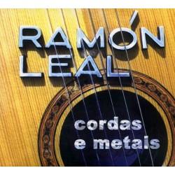 RAMON LEAL - Cordas E Metais CD