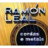 RAMON LEAL - Cordas E Metais CD