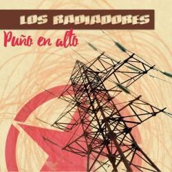 LOS RADIADORES - Los Perros Ladraron LP