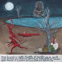 GUADALUPE PLATA - Guadalupe Plata (2017) LP