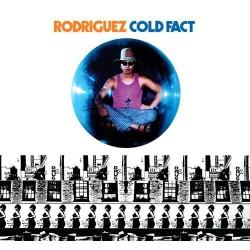 RODRIGUEZ - Cold Fact LP