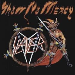 SLAYER - Show No Mercy LP