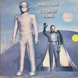 RINGO STARR - Goodnight Vienna LP