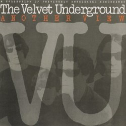 VELVET UNDERGROUND - Another View LP