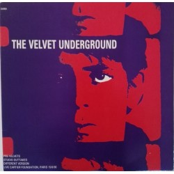 VELVET UNDERGROUND - Off The Record (Pre-Velvets)