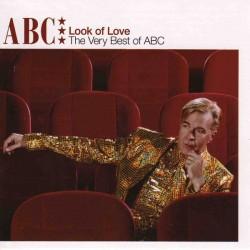 ABC - Look Of Love, Very Best Of CD