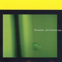 JOY DIVISION - Permanent: Joy Division 1995 CD