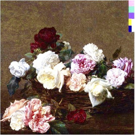 NEW ORDER - Power, Corruption & Lies CD