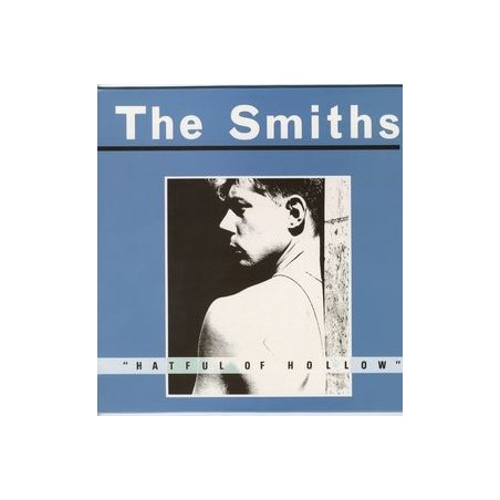 THE SMITHS - Hatful Of Hollow CD