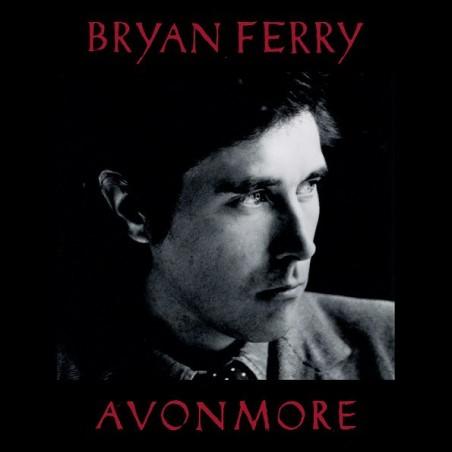 BRYAN FERRY - Avonmore LP