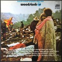 VARIOS - Woodstock LP BOX