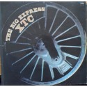 XTC - The Big Express LP