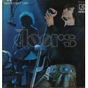 THE DOORS - Absolutely Live LP