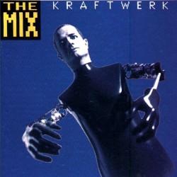 KRAFTWERK - The Mix LP (Original)