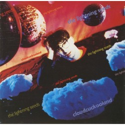LIGHTNING SEEDS - Cloudcuckooland LP (Original)