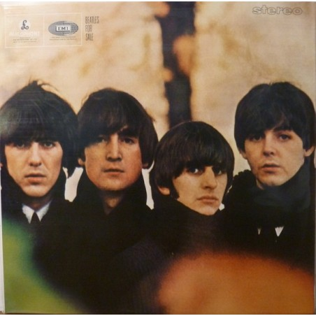 THE BEATLES - For Sale LP