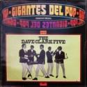 DAVE CLARK FIVE - Gigantes Del Pop Vol 19 LP